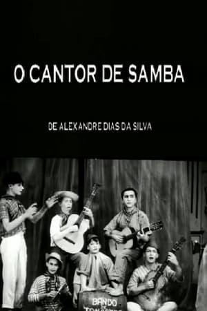 O Cantor de Samba