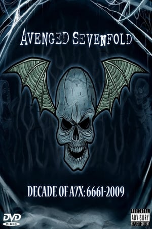 Avenged Sevenfold - Decade Of A7X