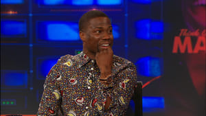The Daily Show with Trevor Noah Season 19 : Kevin Hart