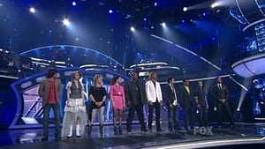 American Idol season 9 Episode 28