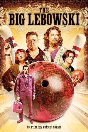 Affiche The Big Lebowski