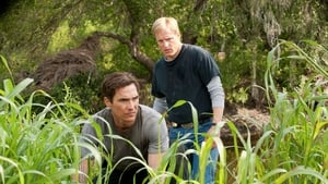 Capture True Detective Saison 1 épisode 5 streaming