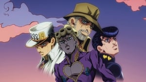 watch JoJo's Bizarre Adventure online Ep-4 full