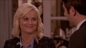 Parks and Recreation saison 3 episode 14