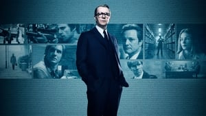 Tinker Tailor Soldier Spy (2011) Poster