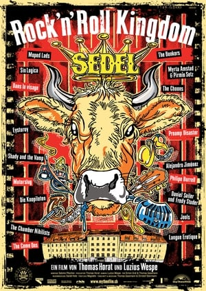 Sedel - Rock'n'Roll Kingdom