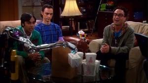 The Big Bang Theory Season 4 Episode 1