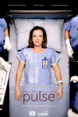 Watch Pulse Full Movie