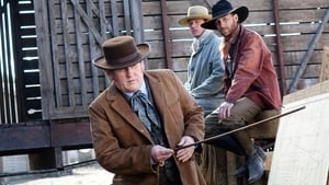 Capture Hell On Wheels Saison 4 épisode 1 streaming