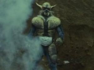 Kamen Rider Season 1 :Episode 39  Monster Wolf Man's Huge Murder Party