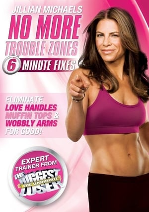 Jillian Michaels: No More Trouble Zones (2008)
