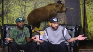 Desus & Mero Season 1 : Wednesday, June 28, 2017