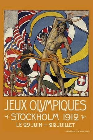 The Games of the V Olympiad Stockholm, 1912
