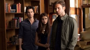 The Vampire Diaries Season 2 : Bad Moon Rising