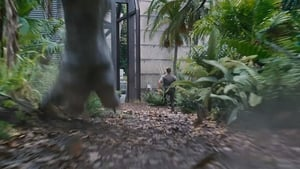 Captura de Jurassic World