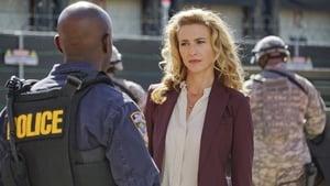 Containment saison 1 episode 8