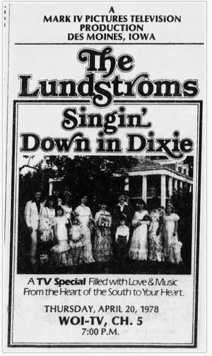 Singin' Down in Dixie