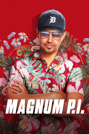 Watch Magnum P.I. Full Movie