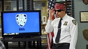 Brooklyn Nine-Nine Season 4 :Episode 9  The Overmining