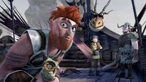 DreamWorks Dragons season 3 Episode 6