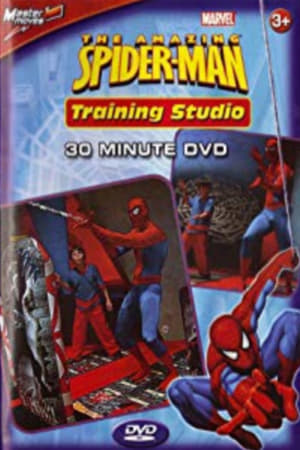 The Amazing Spider-Man Training Studio (2007)