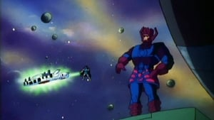 The Silver Surfer and the Return of Galactus