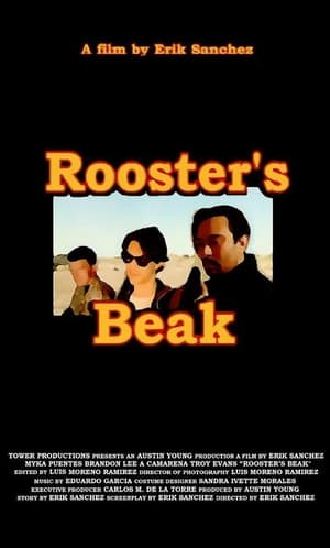 Rooster's Beak