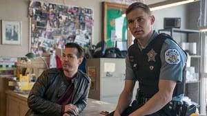 Chicago Police Department saison 2 episode 23