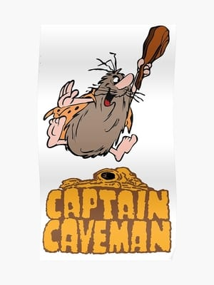 Captain Caveman and Son