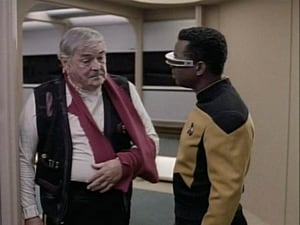 Star Trek: The Next Generation season 6 Episode 4