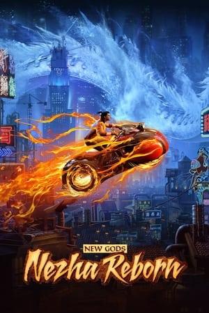 Watch New Gods: Nezha Reborn Full Movie