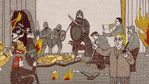 Captura de Game of Thrones The Last Watch (2019) HD 1080p