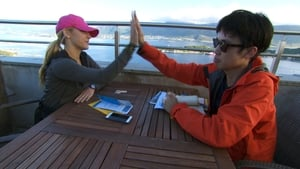 The Amazing Race Season 29 :Episode 6  Double U-Turn Ahead