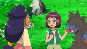Pokémon Season 16 :Episode 3  A Village Homecoming!
