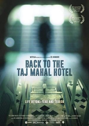 Back to the Taj Mahal hotel