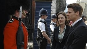 Bones Season 4 : Yanks in the U.K. Part 1