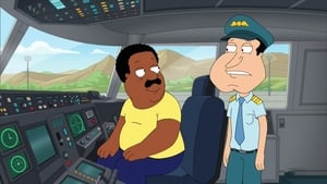 Family Guy Season 15 :Episode 10  Passenger Fatty-Seven