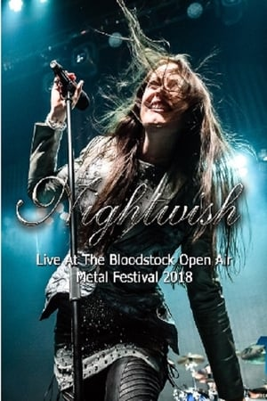 Nightwish Bloodstock Open Air 2018