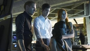 Shadowhunters Season 1 :Episode 13  Morning Star