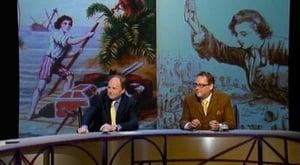QI Season 4 :Episode 2  Discoveries