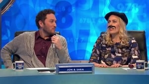8 Out of 10 Cats Does Countdown Season 8 :Episode 3  Episode 3