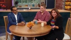 Rachael Ray Season 13 :Episode 92  Chef Curtis Stone is Rachael's co-host