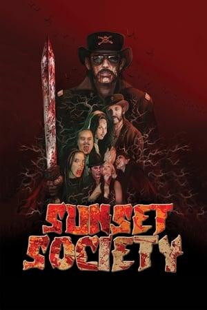 Sunset Society (2018)