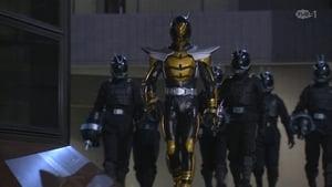 Kamen Rider Season 16 :Episode 7  The Second Model Arrives