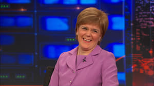 The Daily Show with Trevor Noah Season 20 : Nicola Sturgeon