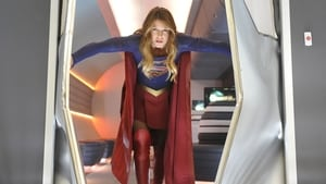 Supergirl Season 1 :Episode 5  How Does She Do It?