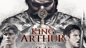 Watch King Arthur: Excalibur Rising (2017)