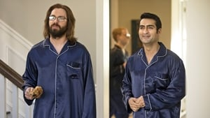 Silicon Valley Season 4 :Episode 8  The Keenan Vortex
