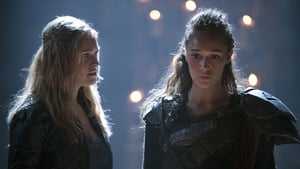 The 100 Season 2 :Episode 12  Il Rubicone