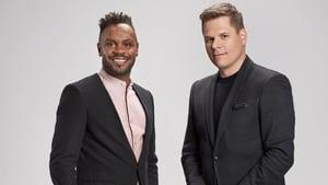 watch Deux hommes en or online Episode 10